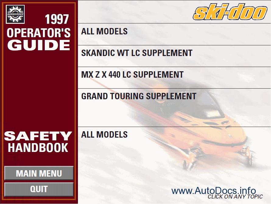 bombardier ski doo 1996 1997 parts catalog repair manual Flat Rate Padded Envelope Flat Rate Box Calculator