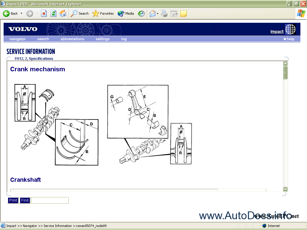 volvo truck parts catalog pdf