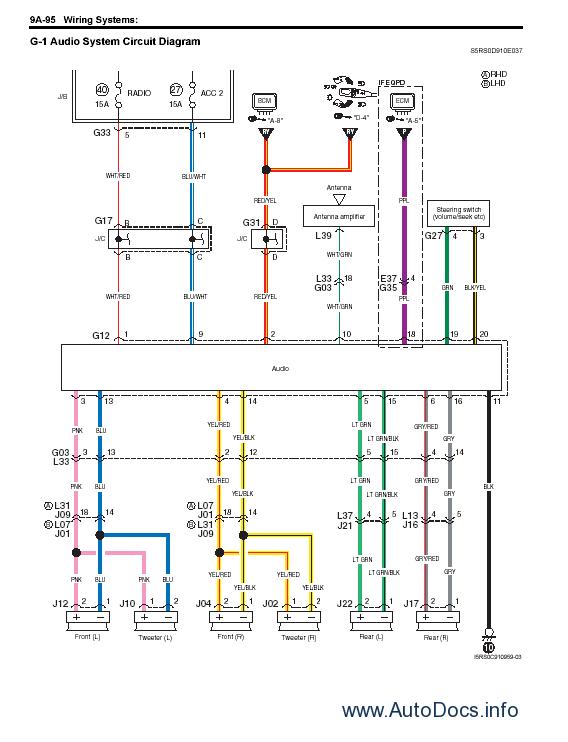 Suzuki Jimny Service Manual Repair Manual Order  U0026 Download