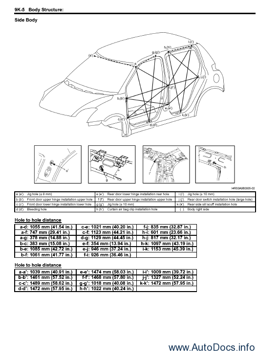 Suzuki    Wagon       SR410     SR412 repair manual Order   Download