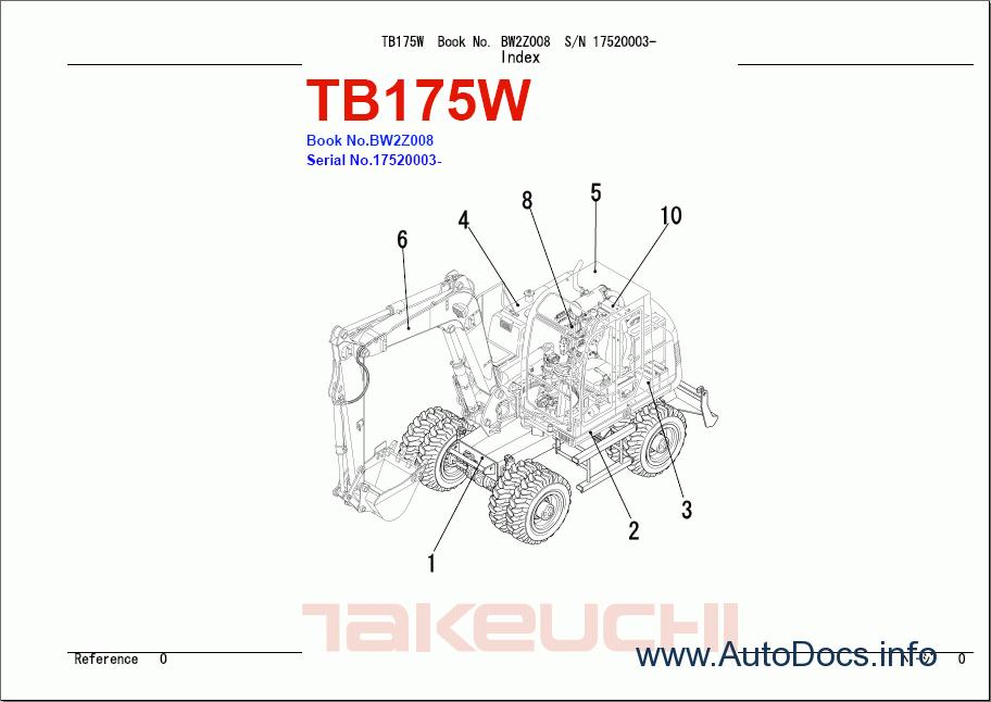 Kawasaki Fcv Parts Manual