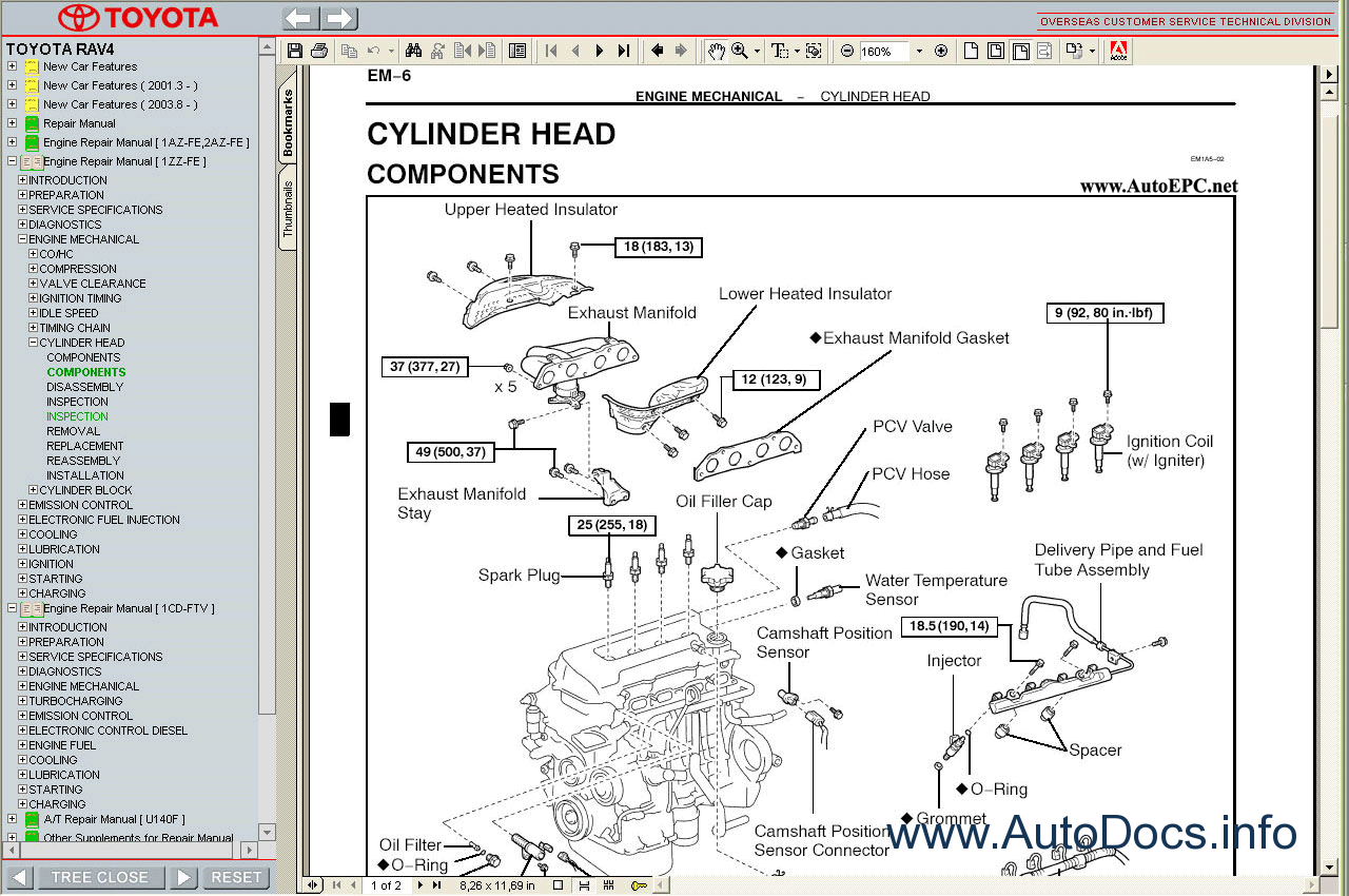Toyotarav Thumb Tmpl Bda F Aee C F D A Ca B on Electrical Wiring Diagrams For Cars