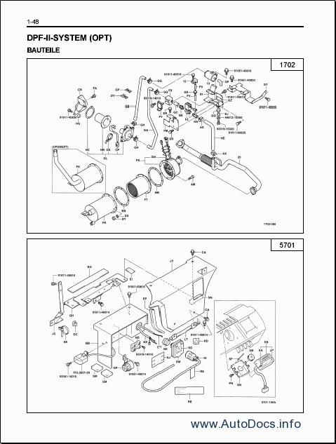 toyota industrial equipment repair manual repair manual ... toyota forklift engine diagram