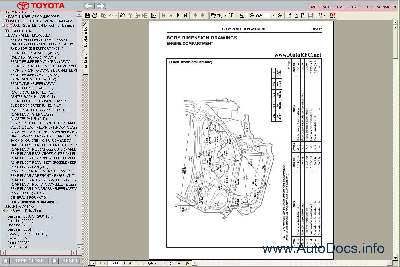 Toyota Tarago Manual Book 1996 Previa Wiring Diagram 6432a6 Ebooks Formats Such Doc Epub Which Directly 28453d Chevrolet Aerovette Ford Maverick Electrical Diagrams Schedule Pricelist 257