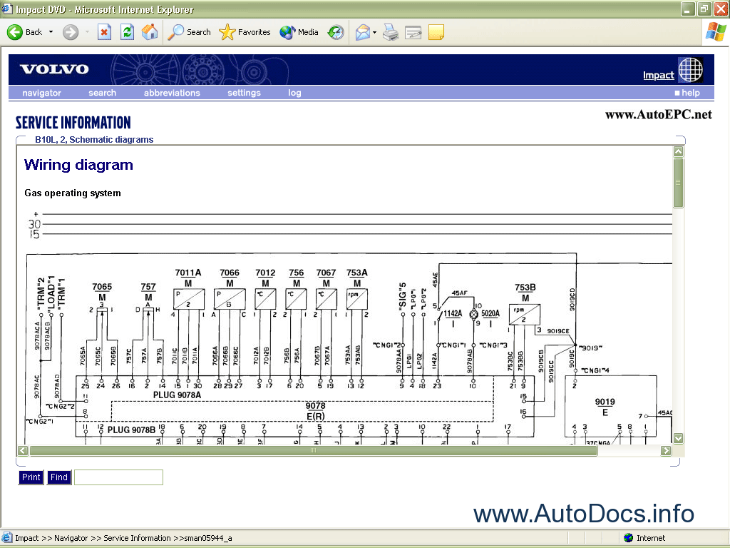 Wiring Diagram Volvo Bus : Volvo truck wiring diagrams pdf on fh trucks north