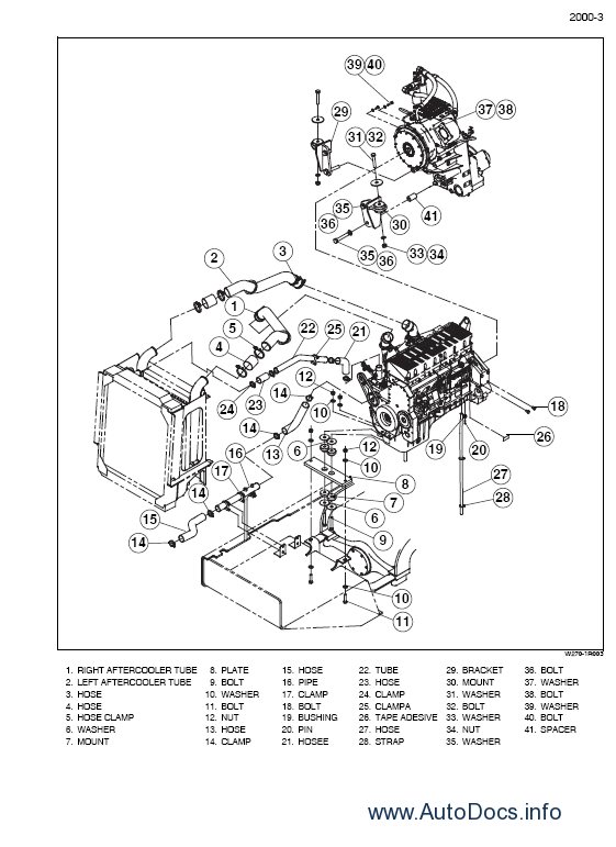 ford tractor fuel injector pump diagram  ford  free engine