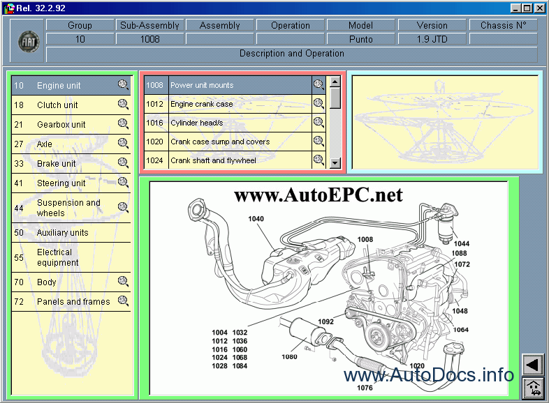 Alfa Romeo 156 Repair Manual Order  U0026 Download