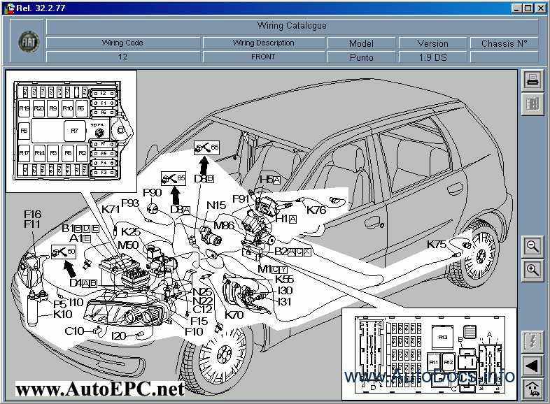 Alfa Romeo 166 Repair Manual Order  U0026 Download