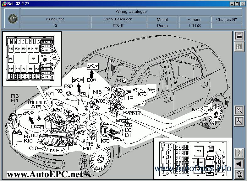 alfa romeo 147 wiring service manual  western pro plow
