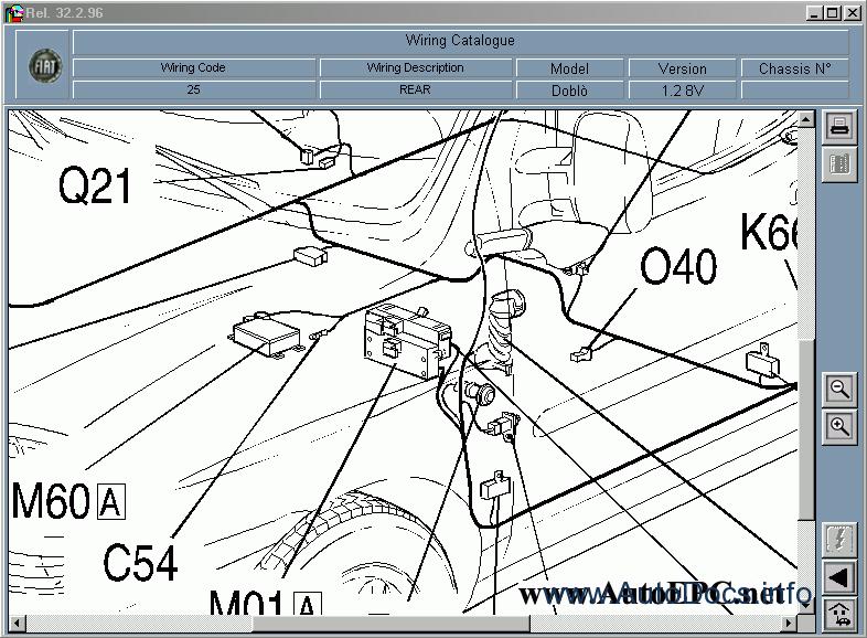 Alfa Romeo 166 Repair Manual Order  U0026 Download