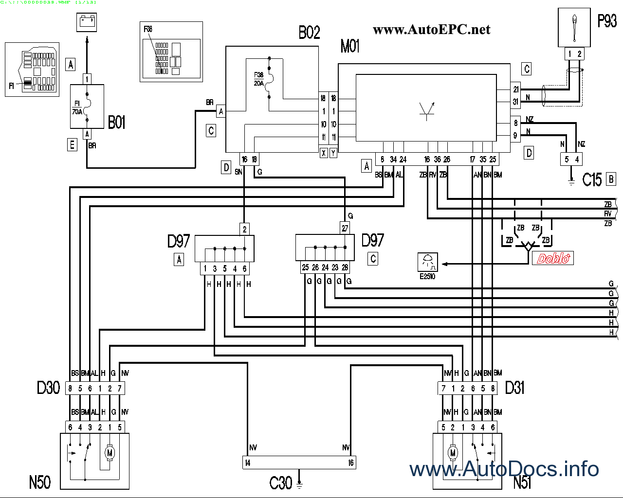 Alfa Romeo 156 Repair Manual Order  U0026 Download