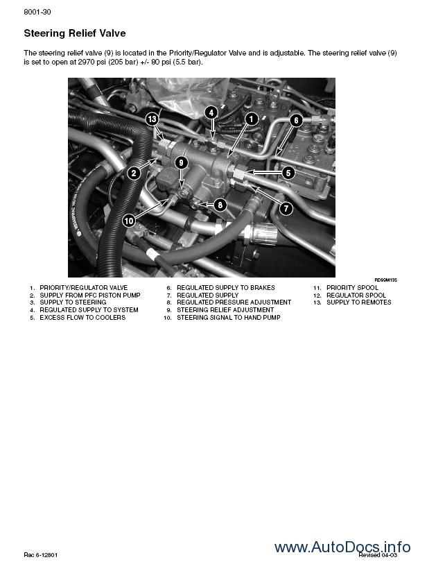 case mx230 series tractor service manual repair manual. Black Bedroom Furniture Sets. Home Design Ideas