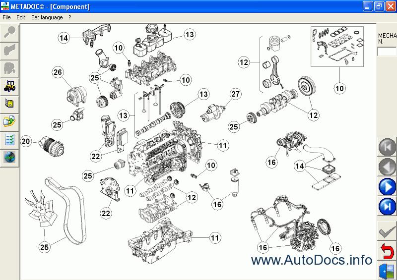 claas metadoc v3 24 parts catalog order amp download spanish wiring diagrams