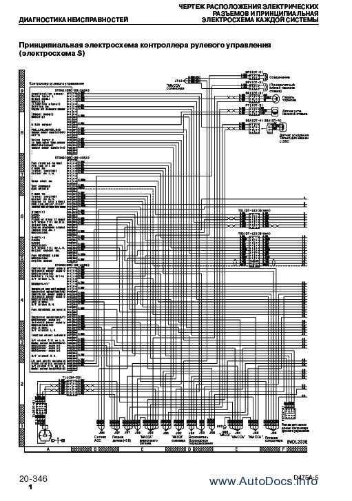 Komatsu D31p Wiring Diagram. Komatsu. Auto Wiring Diagram ... on