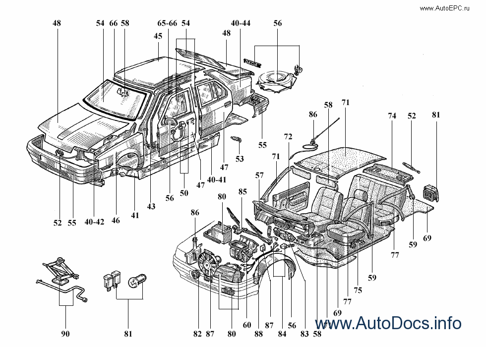 Renault Dacia Parts Catalog Repair Manual Order  U0026 Download