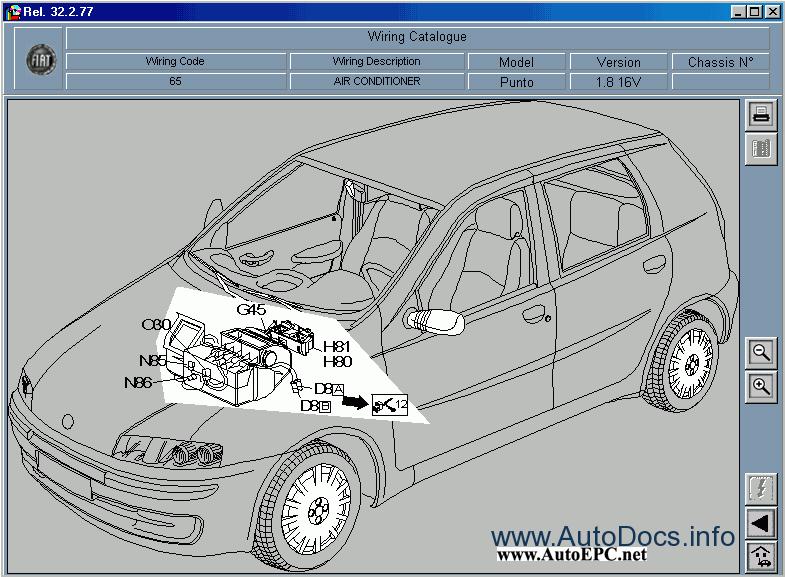 Fiat Multipla Repair Manual Order  U0026 Download