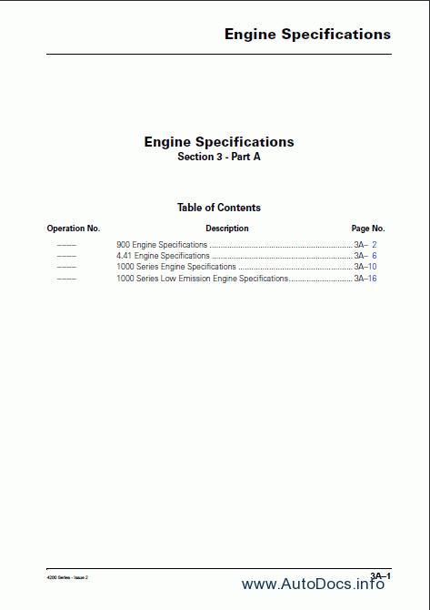 Massey Ferguson Workshop Service Repair Manual Na Repair