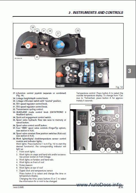 Massey Ferguson Workshop Service Repair Manual Na Repair Manual Order  U0026 Download