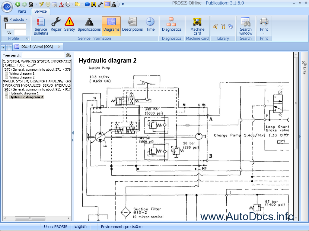 volvo vnl truck wiring diagrams volvo d12 engine brake