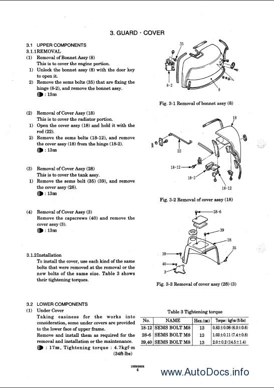 Kobelco Sk15sr  Sk20sr Mini Excavator Service Manual Repair Manual Order  U0026 Download