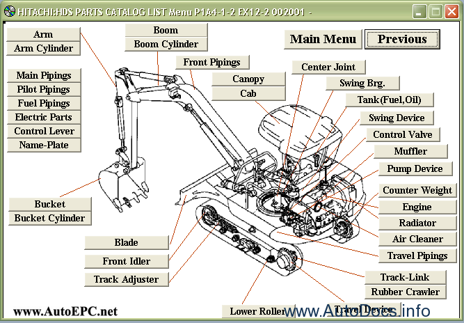 simple copper wiring diagram simple engine wiring diagram hitachi small excavators spare parts catalogue technical