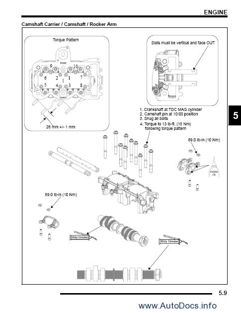 polaris sportsman xp 850 2009 service manual repair manual. Black Bedroom Furniture Sets. Home Design Ideas