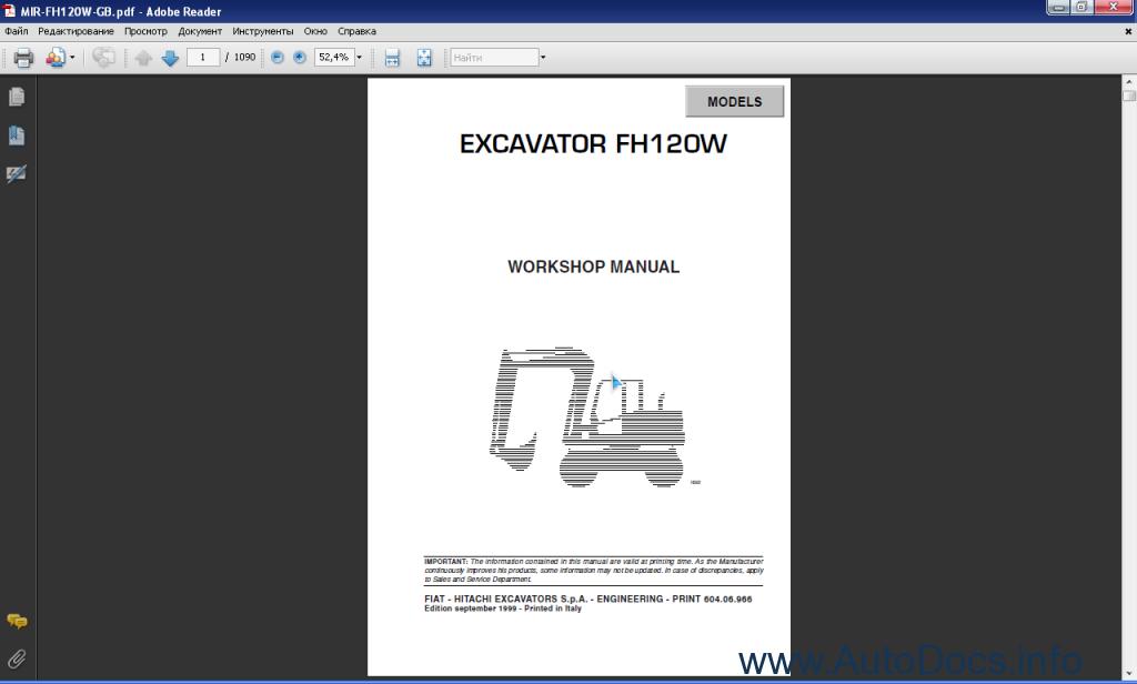 hitachi excavator wiring diagram bobcat excavators wiring
