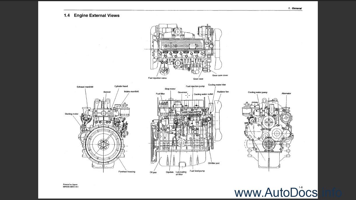 Yanmar Tractor Wiring Diagram Detailed Schematics Starter Tne Data Set U2022 Controls