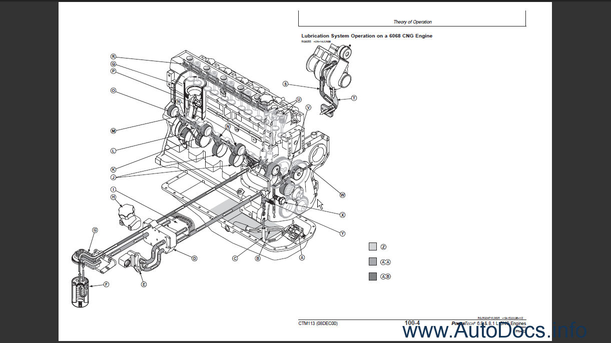 john deere 310g backhoe wiring diagram