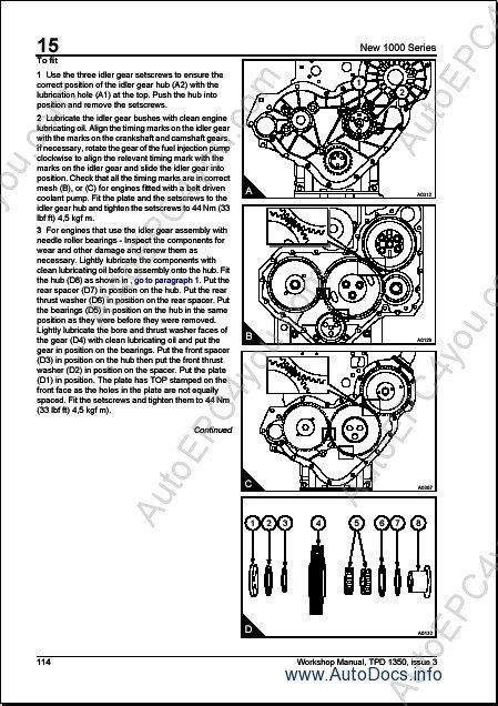 perkins phaser and 1000 series repair manual order  u0026 download
