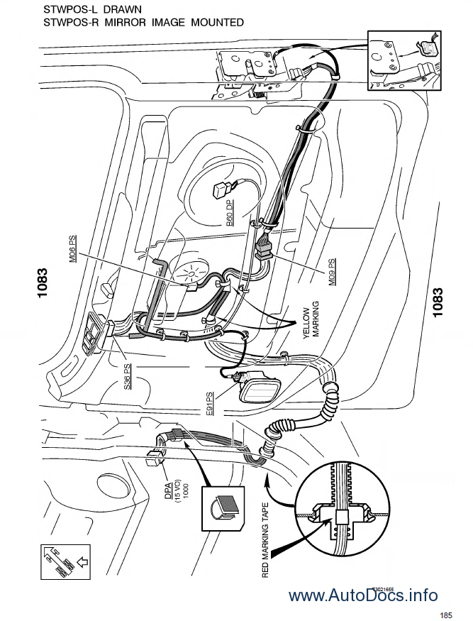 Oem Ford Trailer Wiring Harness Parts Free Download Wiring Diagram