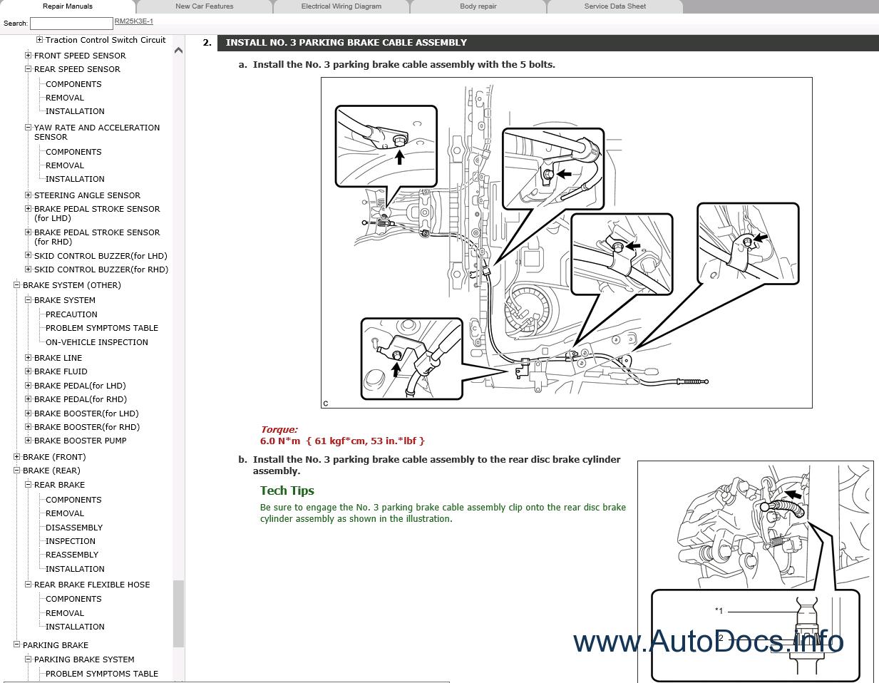 [DIAGRAM_3NM]  Lexus CT200h Repair Manual 12.2013 | Lexus Ct 200h Wiring Diagram |  | Auto Repair Workshop Manuals