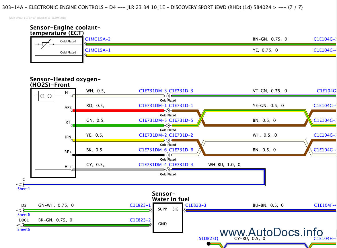 Likewise Cooling System Diagram On Wiring Diagrams 2000 Range Rover