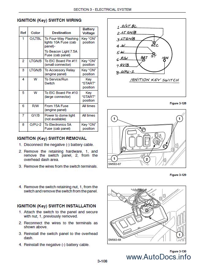 lx665 wiring diagram 97 dakota wiring diagram abs  begeboy